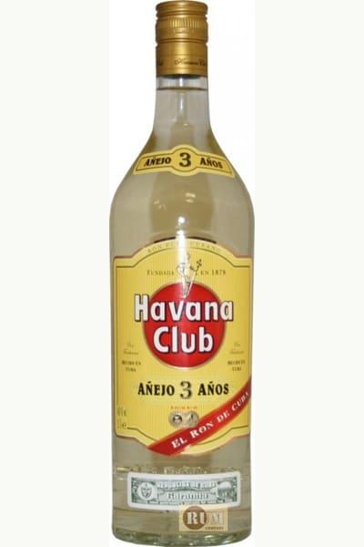 Havanna Club Rum