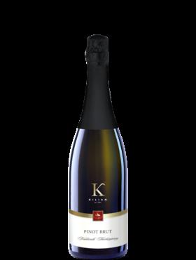 Pinot Blanc Sekt Beckstein