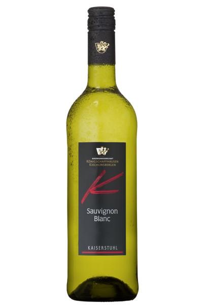 Sauvignon Blanc Deutschland Königschaffhausen