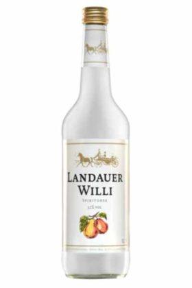 Landauer Willi 1,0l