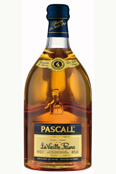 Pflaumenbrand Vieille Prune von Pascall