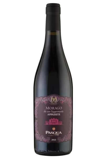 Morago Rotwein trocken
