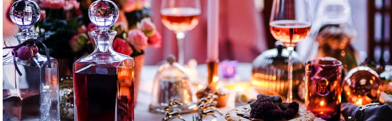 Milde Weine Dessertweine