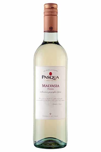 Malvasia Weißwein trocken