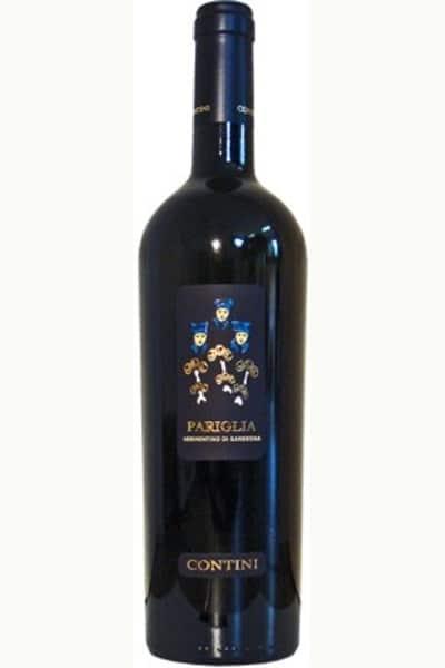 Pariglia Weißwein trocken