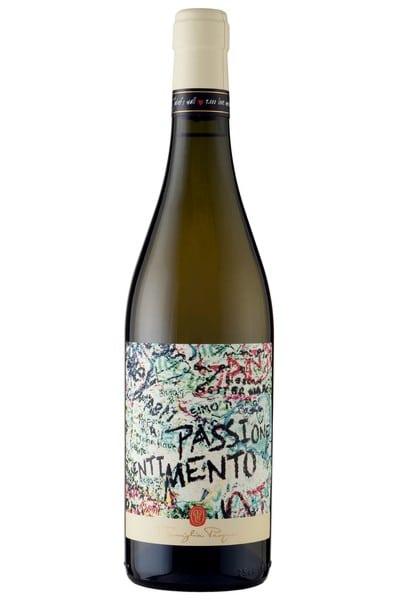 Passimento Weißwein trocken