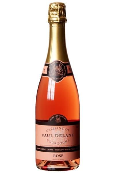 Paul Delane Rose Sekt