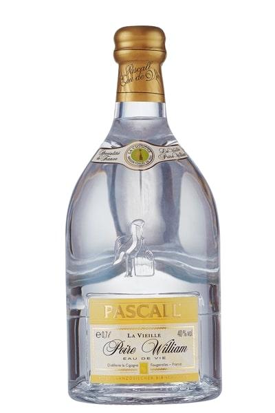 Williams Pascall Frankreich