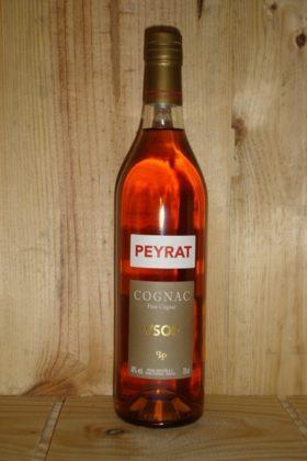 Peyrat Cognac VSOP