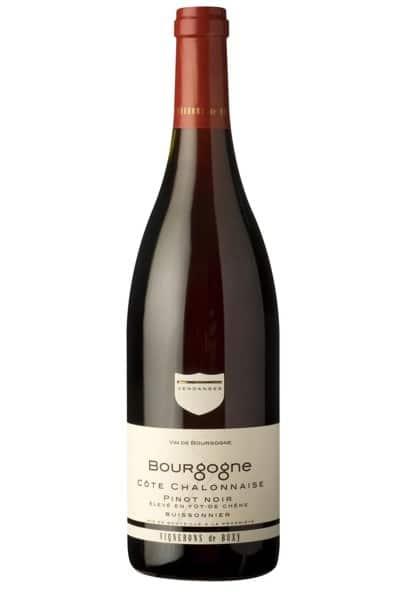 Pinot Noir Cote Chalonnaise