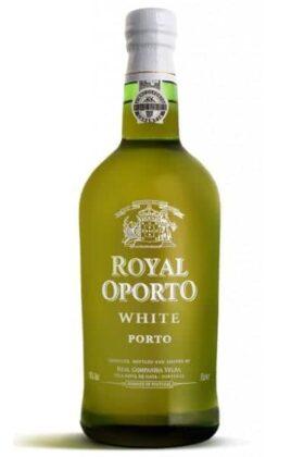 Portwein weiß mild
