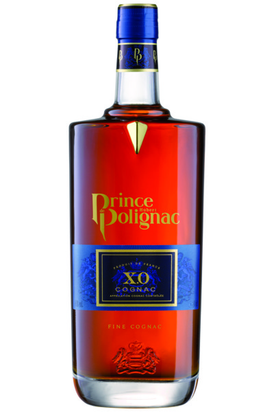Prince Poliganc X.O. Cognac