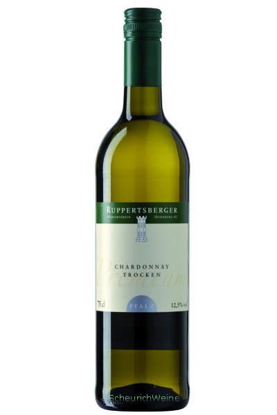 Ruppertsberger Chardonnay trocken