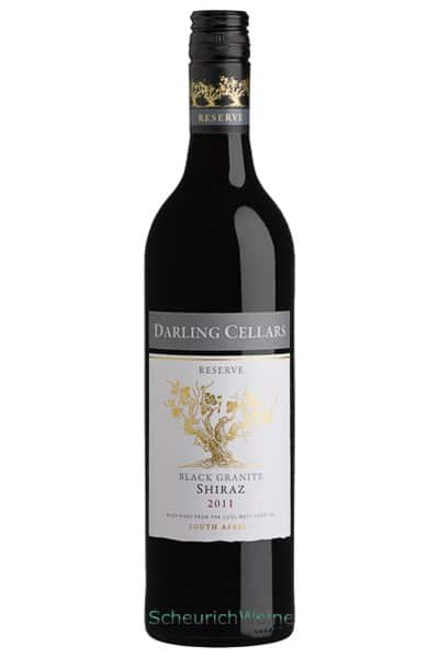 Shiraz Darling Cellars