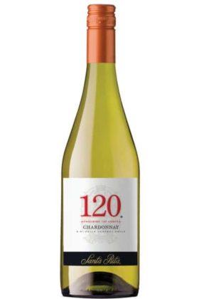 Santa Rita Chardonnay 120