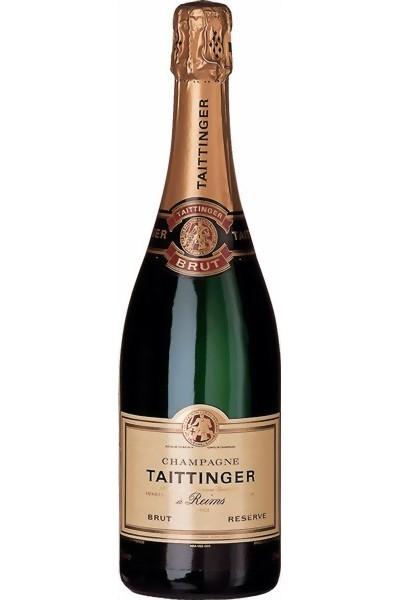 Taittinger Champagner brut