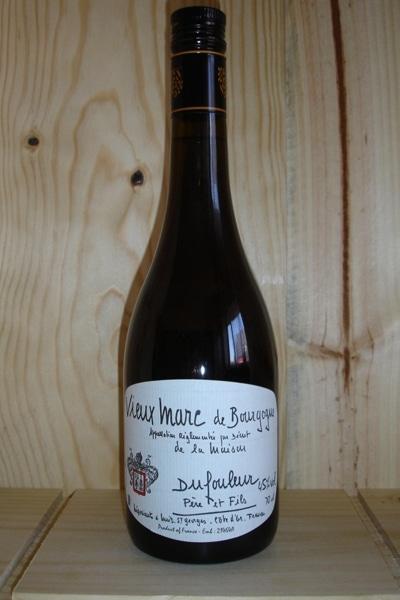 Vieux Marc de Borgogne