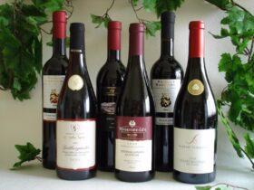 Weinpaket Deutschland rot trocken
