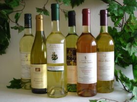 Weinpaket Deutschland weiß mild