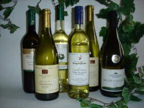 Weinpaket Deutschland weiß trocken